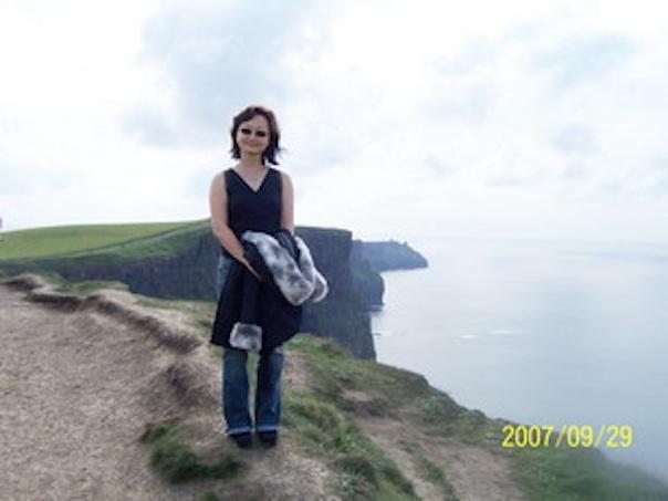 Ireland-2007