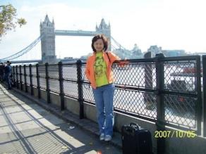 London-2007